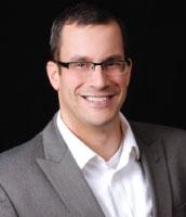 Brandon Gatke VIE Managing Consultant Presenter