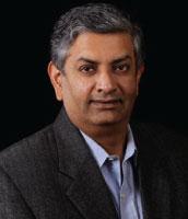 Manoj Garg VIE Managing Partner & Presenter